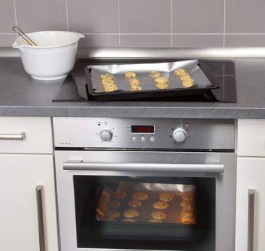Ekologická opakovaně použitelná fólie na pečení