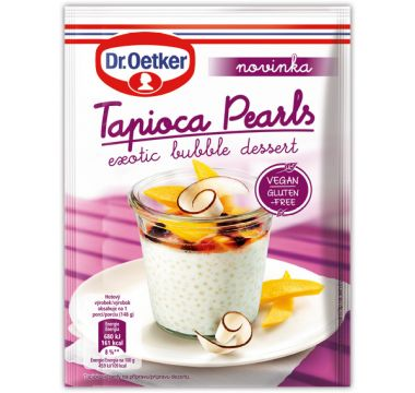 Tapioca Pearls 70g