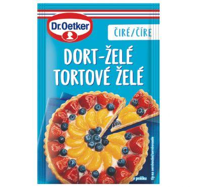 Dort-želé čiré 10g