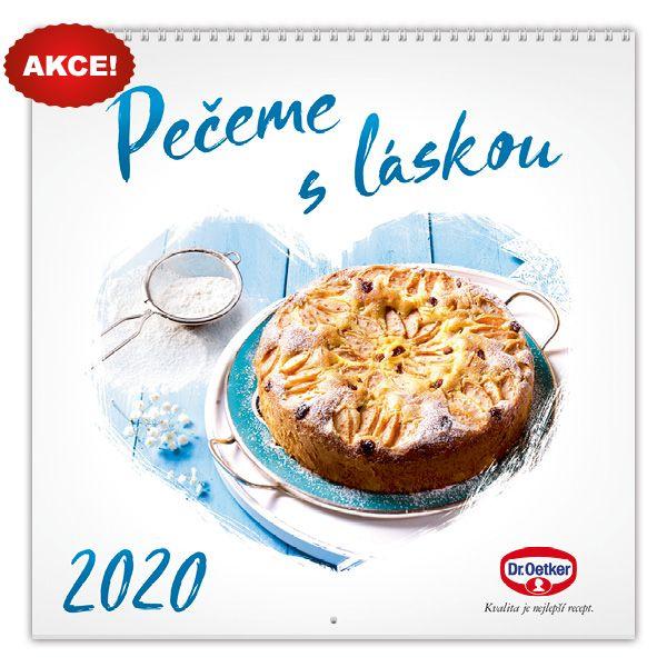 Kalendář 2020