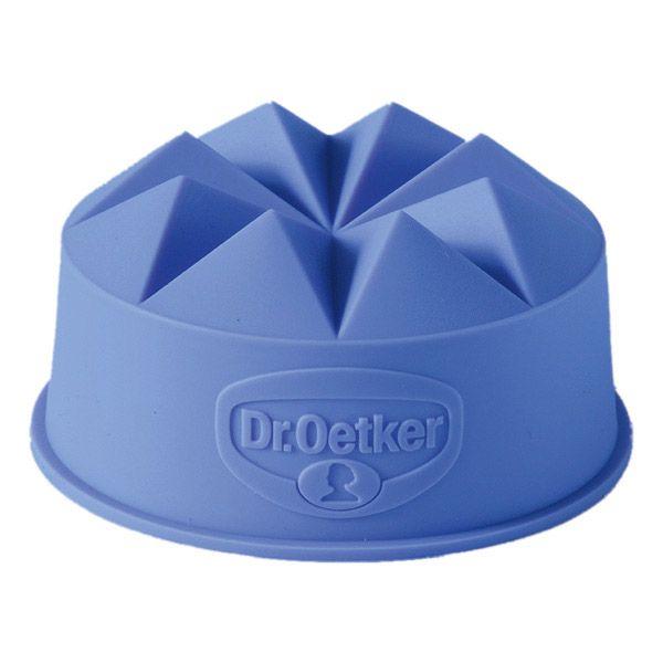Formička na puding Dr. Oetker - fialová